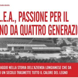 ILLEA su Making di Confindustria